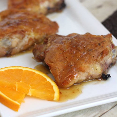 orange glazed chicken wings glazed orange scones bourbon orange glazed ...