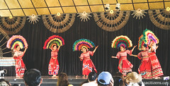 Cultural Show (3) (TheMegacitizen) Tags: villaescudero culturalshow filipino culture laguna