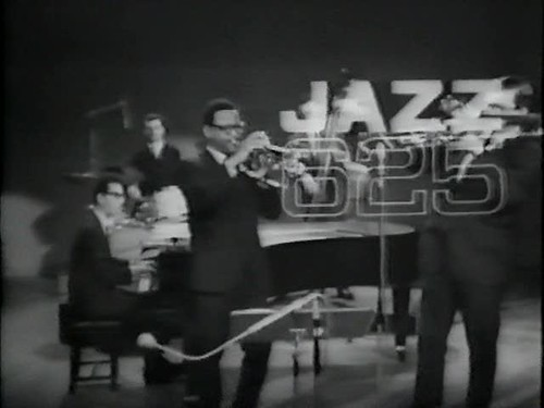 Jazz 625   Clark Terry and Bob Brookmeyer (13th October 1965) [VHSRip(XviD)] preview 1