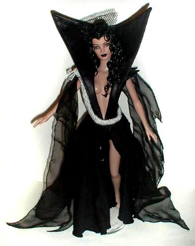 Legend Dark Lily Costume 5142 Loadtve