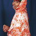 Jammilla Beautiful Somali Lady Portrait Philadelphia Studio Sept 1998 008