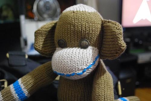 Fwed the Monkey 004