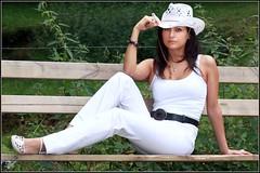 Tiziana (Didier-Lg) Tags: woman hot sexy girl beauty face model retrato graduation charm ritratto tiziana visage grade8 didierlg