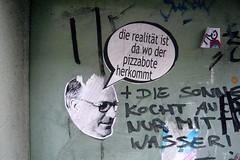 relitaet_pizzabote (florianhwm) Tags: city streetart stickers grafitty
