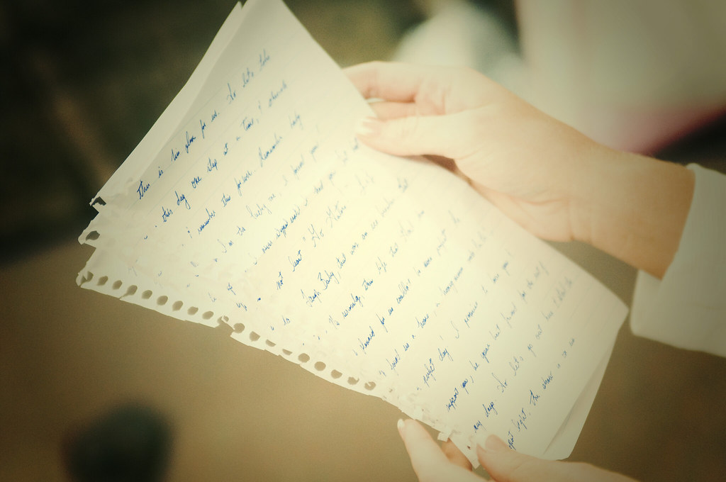 {love letter}