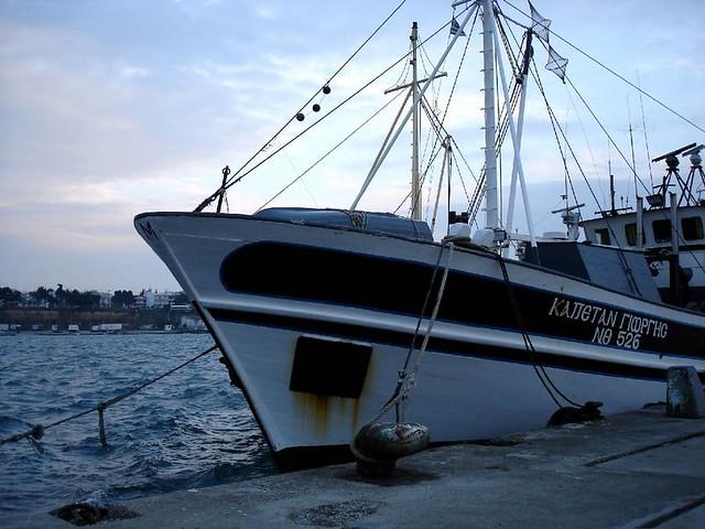 Κεντρική Μακεδονία - Θεσσαλονίκη - Δήμος Μηχανιώνας Λιμάνι