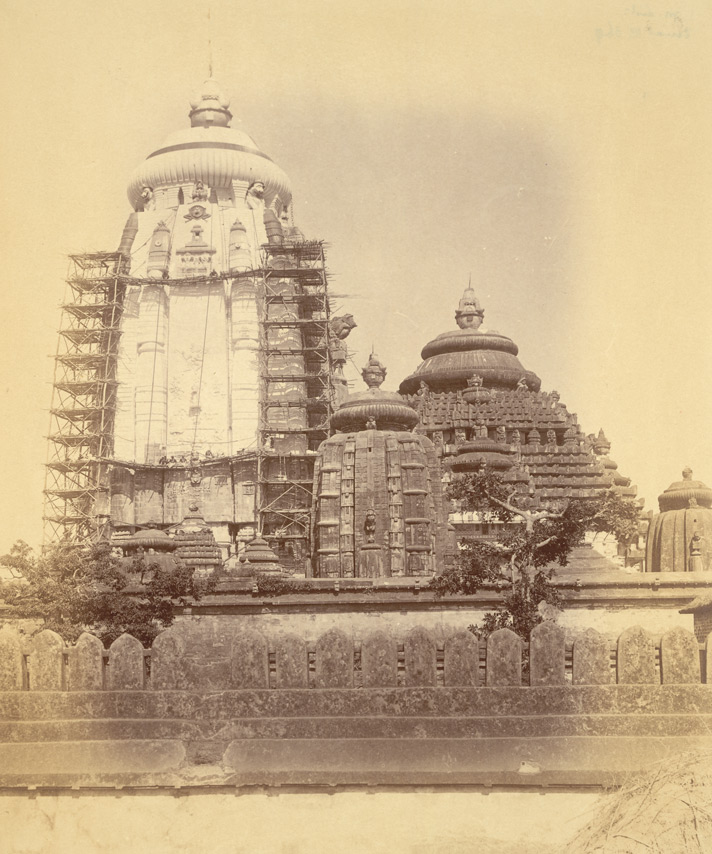 Photo Gallery of Lord Jagannath Temple Puri, Old Photos of Puri ...