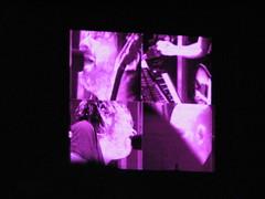 quad (laconics) Tags: show brazil music brasil concert purple saopaulo stage quad sp radiohead yorke palco krafwerk justafest chacaradojockey