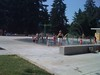 Fun at the Waterpark (pete4ducks) Tags: cameraphone park summer water oregon pete 2009 oregoncity iphone pete4ducks