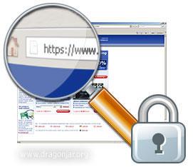 SSL en Navegador