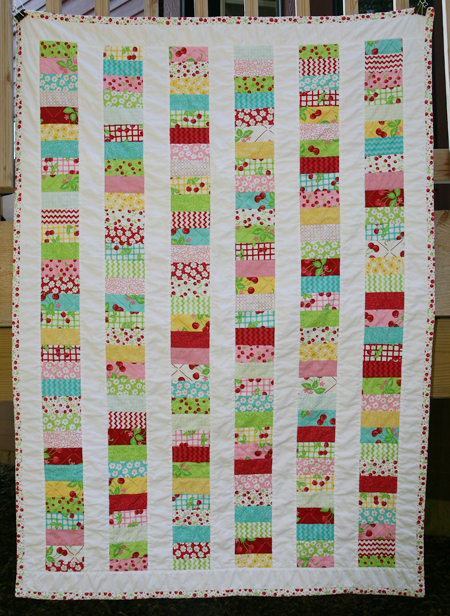 Incredible Stacked Coins Quilt Pattern 450 x 616 · 405 kB · jpeg