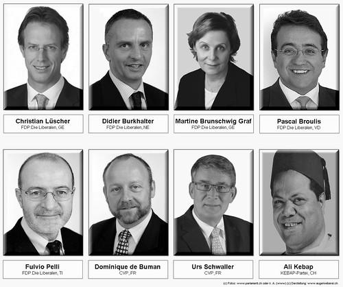 BR-Kandidaten 2009