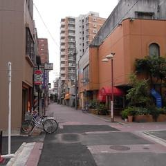 Kanamachi Suzuran Mall 2