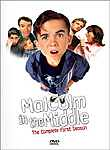 Malcolm in the Middle- Season 1  (3-Disc by shannonpatrick17, on Flickr