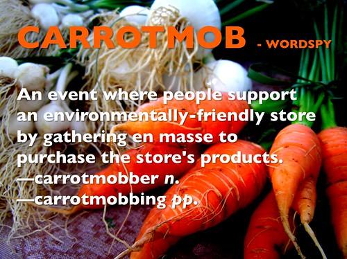 carrotmob