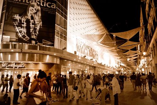 Vida nocturna de Madrid para adolescentes