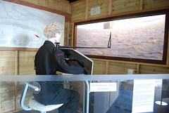 Chatham - Royal Dockyard  RNXS Museum  Spotter (Le Monde1) Tags: uk sea england water museum river kent nikon britain navy royal sailors historic chatham naval medway tars hms dockyard salts d60 spotter lemonde1 rnxs