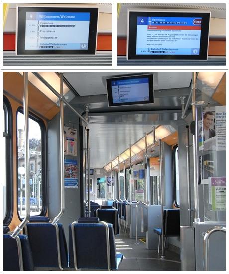 蘇黎世電車3