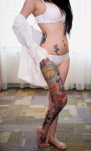 Asian Tattoo Gallery