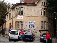 Sofia (bm^) Tags: city travel urban tourism architecture sofia bulgaria stad architectuur reizen bulgarije toerisme 5photosaday    dsch50