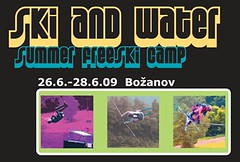 SKI AND WATER CAMP