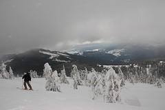 SNOW A FREESKIING.CZ NA UKRAJINĚ