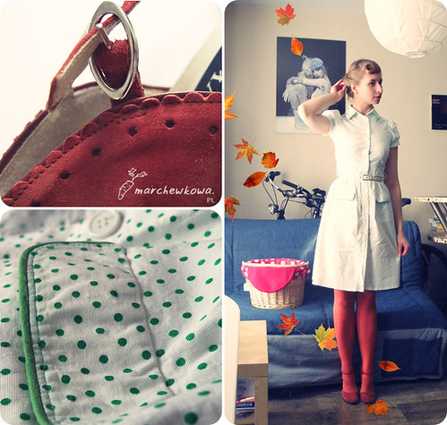 ♥ I need more polka dots!