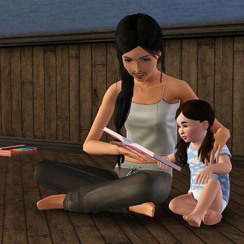 Andrea and Sai