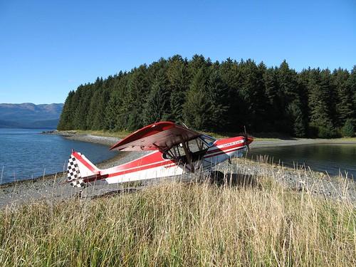 Valdez Fly-in