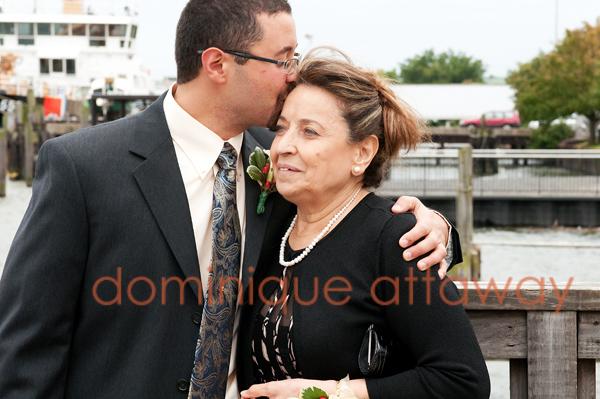 grrom and mom