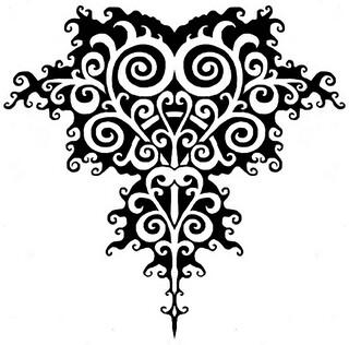 modelo de tatuagem