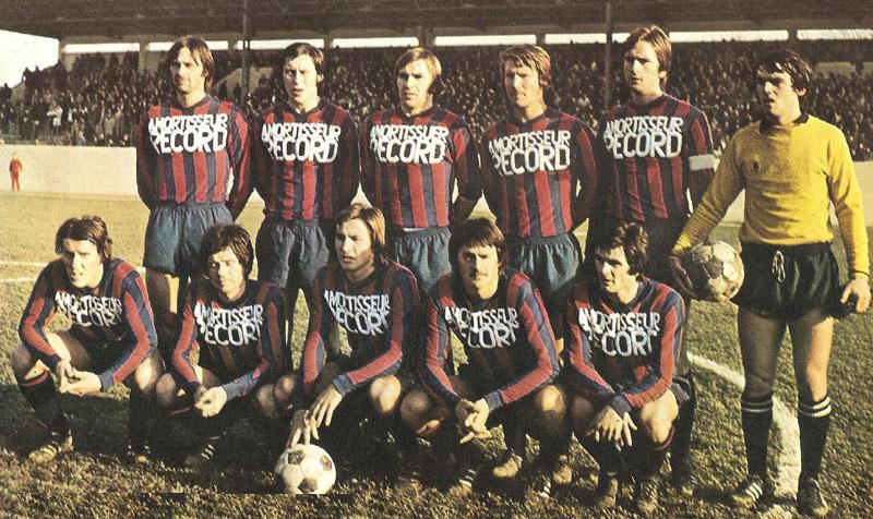 caen 1971-72