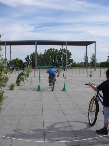 Teaser CCB em Almada