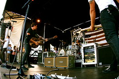 Angels and Airwaves (WT 2008) (Adam DeAngelis) Tags: music ava canon warpedtour vans tomdelonge angelsandairwaves 40d warpedtour2008