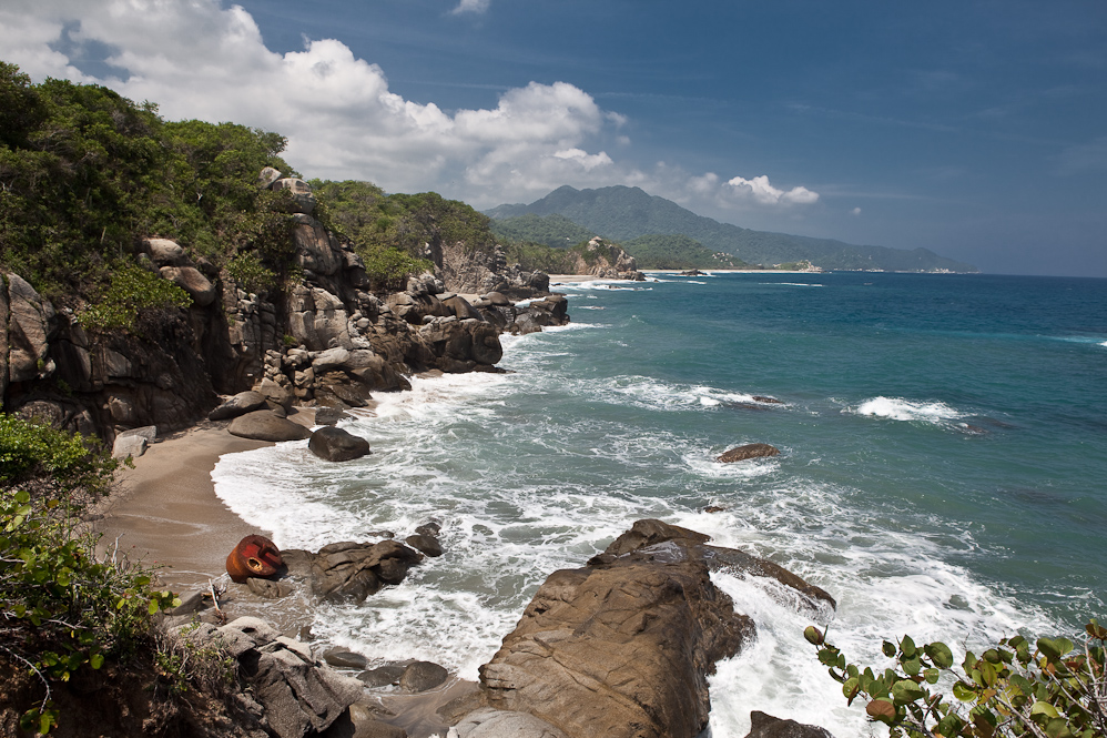 3987216089 38302c3d42 o Santa Marta: tierra de contrastes
