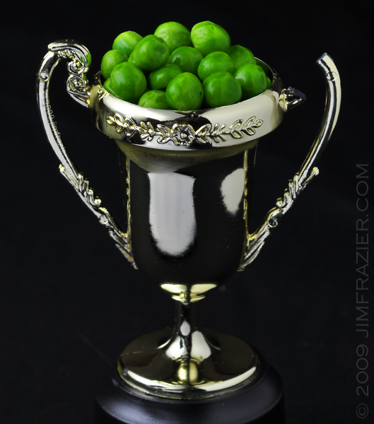 The Peas Prize