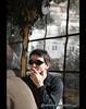 V-Mann (mcPhotoArts™) Tags: man sunglasses cigarette secret smoke mission mann sonnenbrille zigarette geheim rauchen informer vmann liaisonofficer canoneos400d sigma1770mm2845dcmacro photoshopcs4 ©bumblebeephotografix contactman