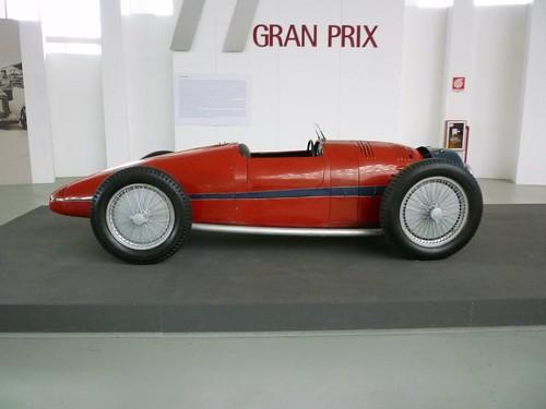 Mostra Museo del'Auto 098