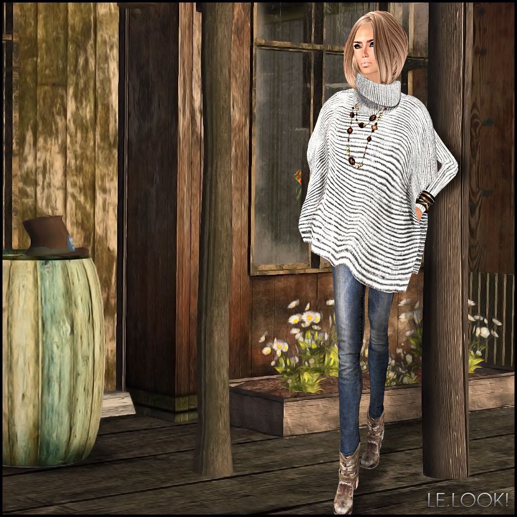 October Week 3 - Fashion & Style - Autumn Ashdene