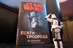 Death Troopers?
