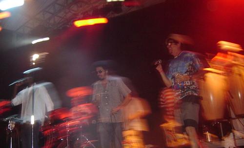 Nação Zumbi - 06/11/09