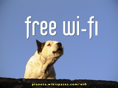 campaign for free wi-fi