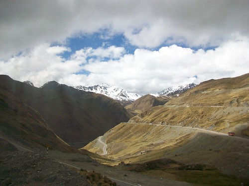 camino de Machu Picchu