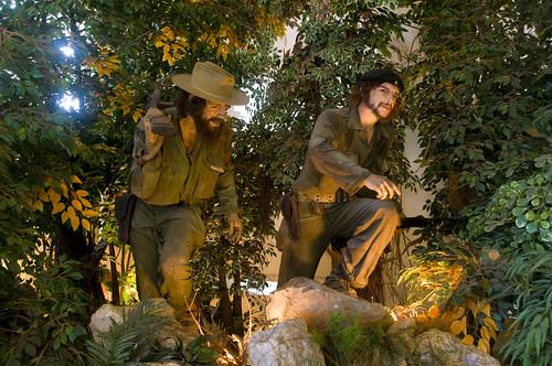 Camilo and Che