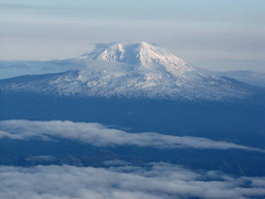 Mount Adams (Stones 55) Tags: usa mountain snow volcano washington unitedstates aerial northamerica geology mountadams cascaderange paddo stratovolcano klickitat pleistocene johnadams giffordpinchotnationalforest skamaniacounty yakimacounty pahto mountadamswilderness yakamanation volcanicarc cascadevolcanicarc cascadearc