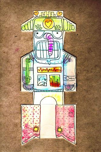 robot lover 5