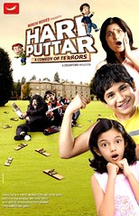 [Poster for Hari Puttar]