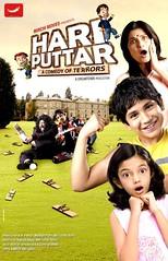 Hari Puttar poster