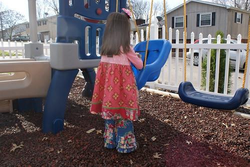 Ayla's Matilda Jane Nov 09 001