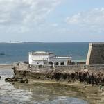 Mozambique: Capela de Nossa Senhora de Baluarte